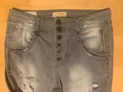 Zhrill Damen Jeans