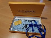 Louis Vuitton Damen Modeschal Tuch