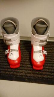 Kinder-Schi-Schuh