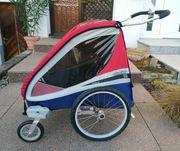 Chariot Corsaire XL Fahrradanhänger