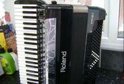 ROLAND FR8X DIGITAL V-AKKORDEON