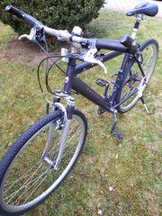 CRESTA Cross- Trekking-Bike 28 Sehr