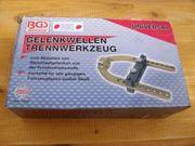 2 Stück Gelenkwellen-Trennwerkzeuge für Antriebswellen