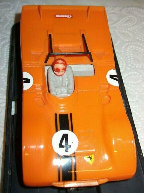 Carrera Ferrari 312 P