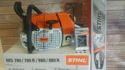 STIHL MS 880 75cm 1xSchwert