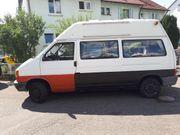 Wohnmobil VW Bus T4 Diesel