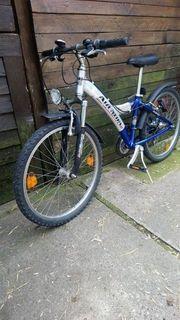 Arcadia 24 Zoll Mountainbike Kinderfahrrad