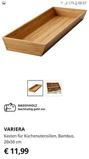 IKEA Schubladeneinlage