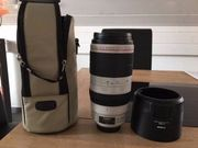 Canon EF 100-