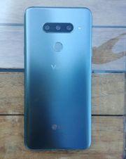 LG V40 - 128 GB - dzwiek