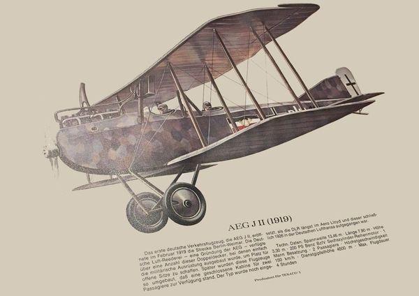 Texaco Flugzeug Bilder