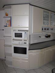 Küche, perlmut Dekor,