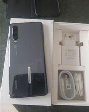 Huawei P30 mit OVP
