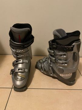 Ski Schuhe Tecnica Größe 39