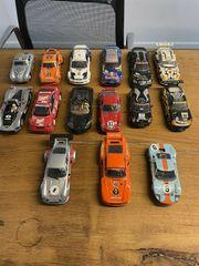 Carrera Evolution 1 32 autos