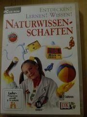 Naturwissenschaften PC CD