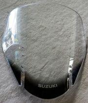 Windschild für Suzuki