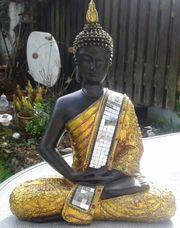 Buddha 5 fabelhafte Figuren