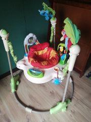 Jumperoo Baby-Hopser