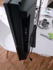 Sharp FullHD Fernseher HD Receiver