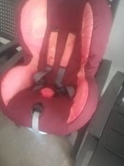 gebrauchter Kindersitz für kleinkinder