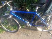 Verkaufe einschönes Mountainbike 26 Zoll