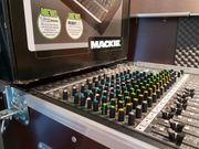 Mischpult Mackie PROFX16v2
