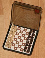 Kleines Schach - Spiel - 8 5