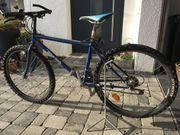 Legendäres Storck Bike Tech MTB
