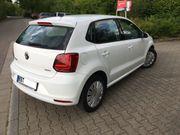 VW Polo 1 0 75PS