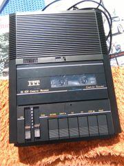 Kassetten Recorder ITT