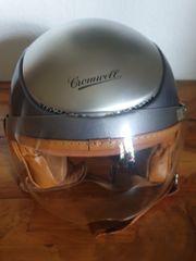 Cromwell Spitfire Motorradhelm