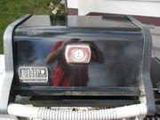 Weber Genesis Silver Grill