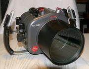 Unterwasserkamera SEALUX NIKON D7000