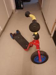 Pucky Roller Rot Kleinkinder