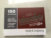 Schlemmerblock 2019 Rastatt