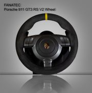Fanatec Porsche GT3 RS Lenkrad
