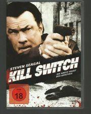 KILL SWITCH - DIE HARTE FAUST