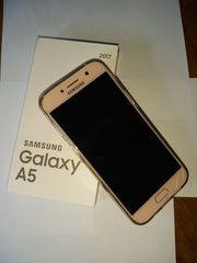 Galaxy A5 Gebraucht