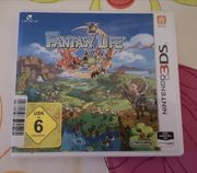 Fantasy Life Nintendo 3DS Spiel