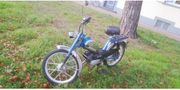 Zündapp ZR30 Moped