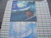 Musikschallplatte Boney M Oceans of