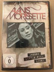 Alanis Morissette-jagged little pill Live