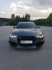 Audi A6 4G 2 0