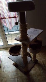 Teile Katzenkratzbaum