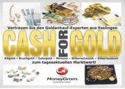 Goldankauf Esslingen Umgebung