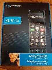 Senioren- Handy