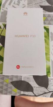 Huawei p30 neu