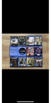 PS4 Spiele Preise auf Anfrage