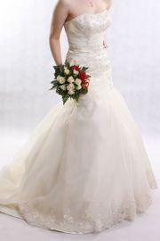 Brautkleid, Hochzeitskleid, 38